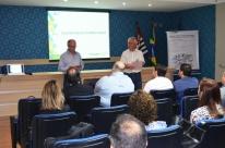 Evento demonstrou caminhos para exportação e alternativas para alavancar as indústrias