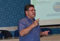 Palestra sobre Indústria 4.0 abordou economia atual e os novos desafios para os profissionais