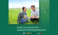 Associados da Acil têm descontos em Curso de Especialização de Agroempreendedorismo