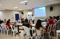 Empreendedores participam do Programa SuperMei - Gestão Juro Zero