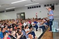 Palestra com Ciro Bottini aborda as principais técnicas para vender mais.